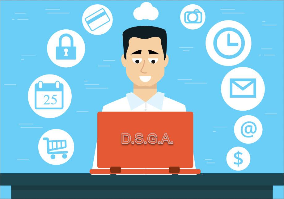 NEO-DSGA - Corso Stato giuridico del personale scolastico